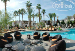 Riviera Palm Springs Resort & Spa 4*