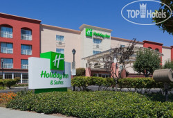 Holiday Inn Hotel & Suites San Mateo-San Francisco Sfo 3*