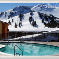 Фото отеля Mammoth Mountain Inn 3*