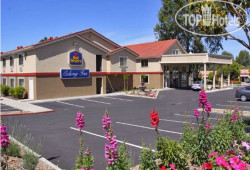 Best Western Plus Colony Inn 3*