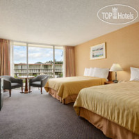 Фото отеля Travelodge Monterey Bay 2*