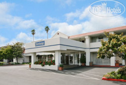 Travelodge Monterey Bay 2*