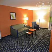 Фото отеля Fairfield Inn & Suites Anaheim Buena Park/Disney North 3*