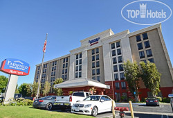 Fairfield Inn & Suites Anaheim Buena Park/Disney North 3*