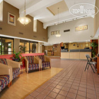 Фото отеля Days Inn Buena Park 2*