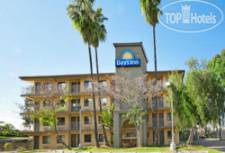 Days Inn Buena Park 2*