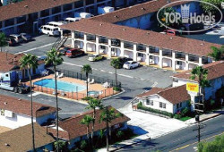 Colony Inn Buena Park 2*