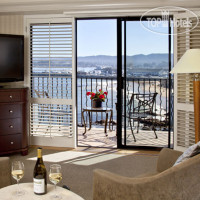 Фото отеля Monterey Bay Inn 4*