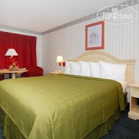 Фото отеля Quality Inn Salinas 2*