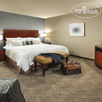 Фото отеля Hampton Inn Carlsbad-North San Diego County 3*