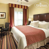 Фото отеля Homewood Suites by Hilton Carlsbad-North San Diego County 3*