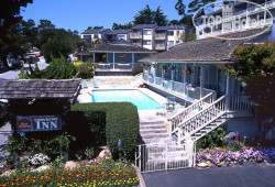 Best Western Plus Carmel Bay View Inn 3*