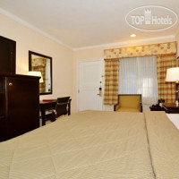 Фото отеля Comfort Inn Carmel By the Sea 3*