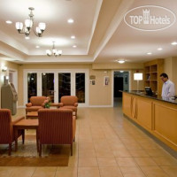Фото отеля Holiday Inn Express Colton-Riverside North 2*