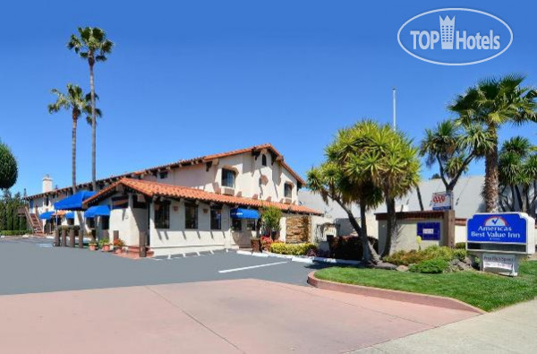 Americas Best Value Inn Concord 2*