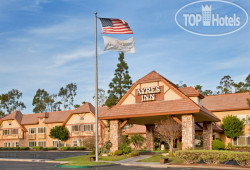 Ayres Inn Corona East 2*