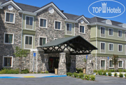Staybridge Suites Fairfield Napa Valley Area 3*