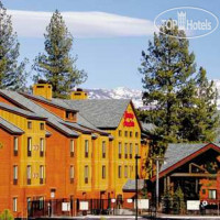 Фото отеля Hampton Inn & Suites Tahoe-Truckee No Category