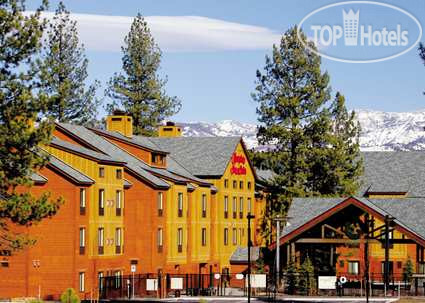 Hampton Inn & Suites Tahoe-Truckee No Category