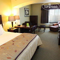 Фото отеля La Quinta Inn & Suites Fresno Northwest 2*