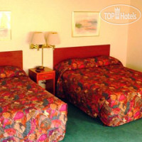 Фото отеля Quality Inn Stockton 2*