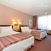 Фото отеля The County Inn 2*