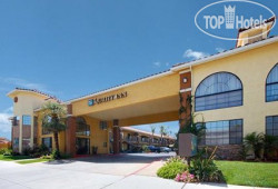 Quality Inn Hemet 2*