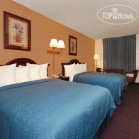 Фото отеля Quality Inn Hemet 2*
