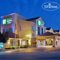 Фото отеля Holiday Inn Express Hotel & Suites Oakland-Airport 3*