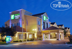 Holiday Inn Express Hotel & Suites Oakland-Airport 3*