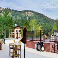 Фото отеля Red Wolf Lodge at Squaw Valley 3*