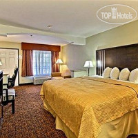 Фото отеля Quality Inn & Suites Woodland 2*