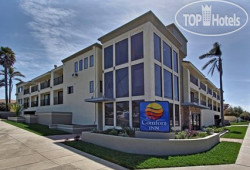 Comfort Inn Downtown Morro Bay 3*