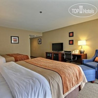 Фото отеля Comfort Inn Downtown Morro Bay 3*