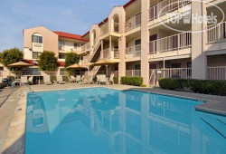Red Roof Inn Rancho Cordova-Sacramento 2*