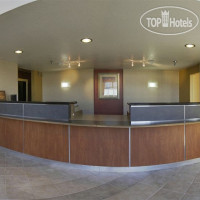 Фото отеля Red Roof Inn Rancho Cordova-Sacramento 2*