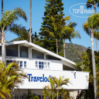 Фото отеля Travelodge Laguna Beach 2*
