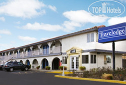 Travelodge Ridgecrest 2*