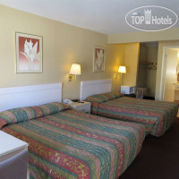 Фото отеля Beachway Inn and Suites Santa Cruz 2*