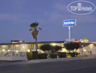 Travelodge Victorville 2*