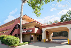 Days Inn Encinitas - Legoland Moonlight Beach 2*