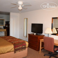 Фото отеля Best Western Plus Orchard Inn 3*
