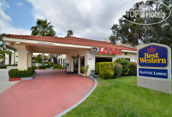 Best Western Santee Lodge 3*