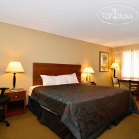 Фото отеля Best Western Santee Lodge 3*