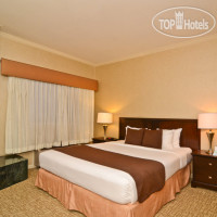 Фото отеля Best Western Plus All Suites Inn 3*
