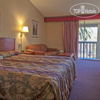Фото отеля Good Nite Inn Redwood City 2*