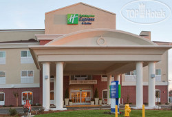 Holiday Inn Express Hotel & Suites Sacramento NE Cal Expo 2*