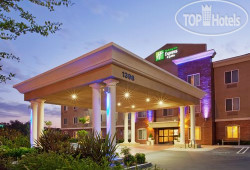Holiday Inn Express Hotel & Suites Roseville - Galleria Area 2*