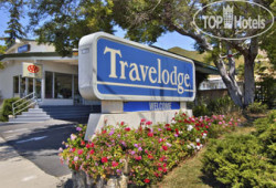 Travelodge San Luis Obispo 2*
