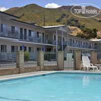 Фото отеля Travelodge San Luis Obispo 2*